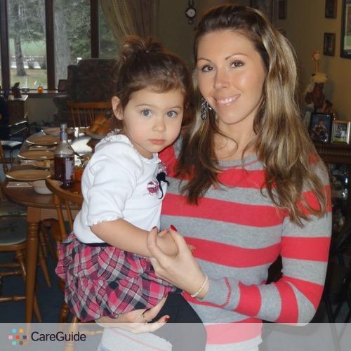 Child Care Provider Katy Larson's Profile Picture