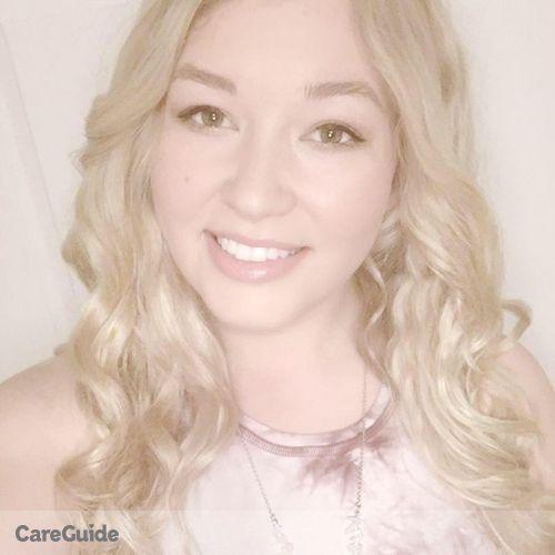 Canadian Nanny Provider Tasha Bullock's Profile Picture