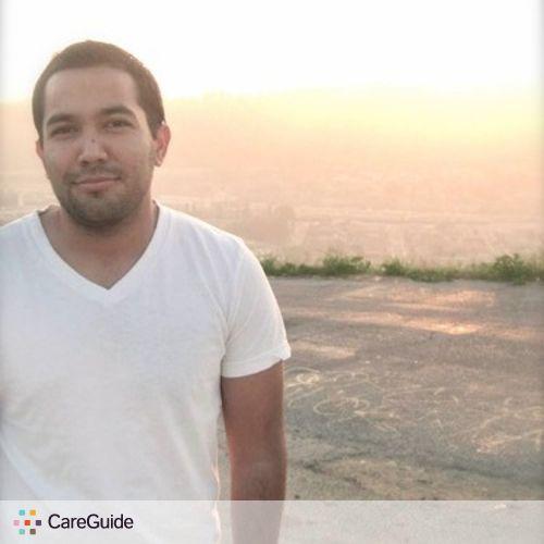 Videographer Provider Bryan Curiel's Profile Picture