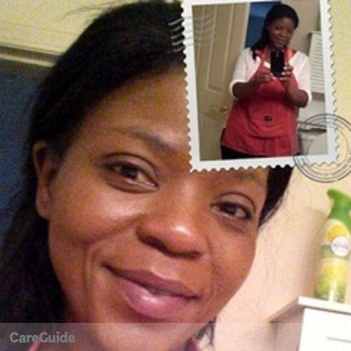 Elder Care Provider Amanda Alleyne's Profile Picture