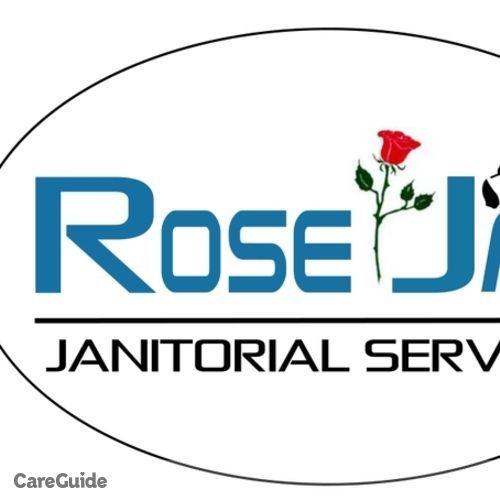 Housekeeper Provider Rose Jan's Profile Picture
