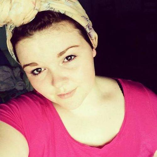 Canadian Nanny Provider Keisha M's Profile Picture