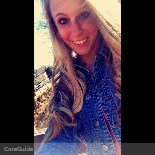 Child Care Provider Abby Cassidy's Profile Picture