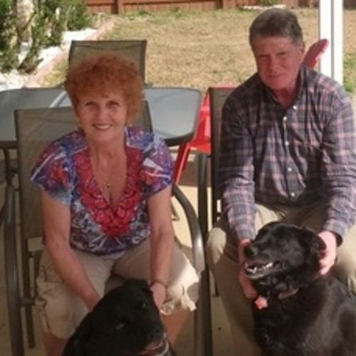 Pet Care Provider Terry Whited's Profile Picture