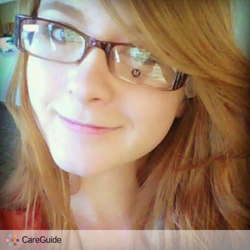 Child Care Provider Kara M's Profile Picture