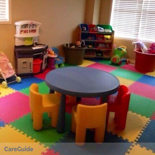 Child Care Provider Laugh N Learn D's Profile Picture