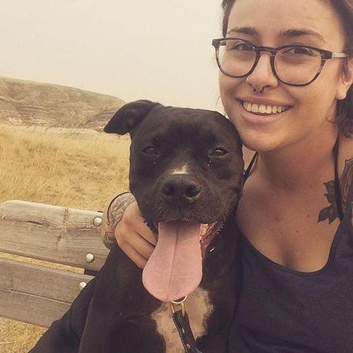 Pet Care Provider Elia Delorme's Profile Picture