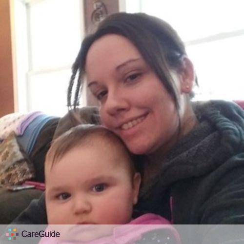 Child Care Provider Diana LaClair's Profile Picture