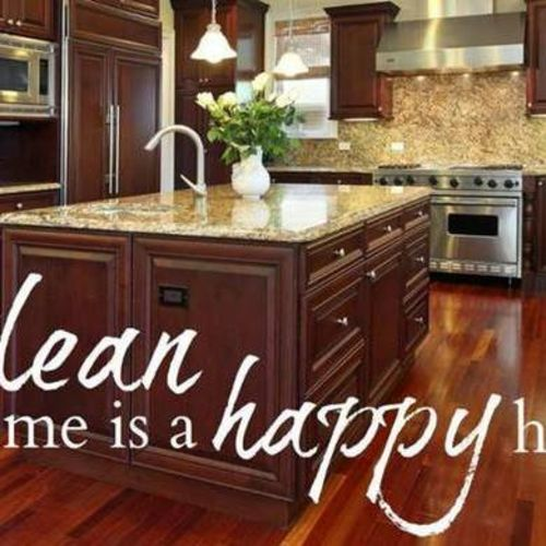 Housekeeper Provider Flow's Metropolitan Cleaning Services Cleaning Services's Profile Picture