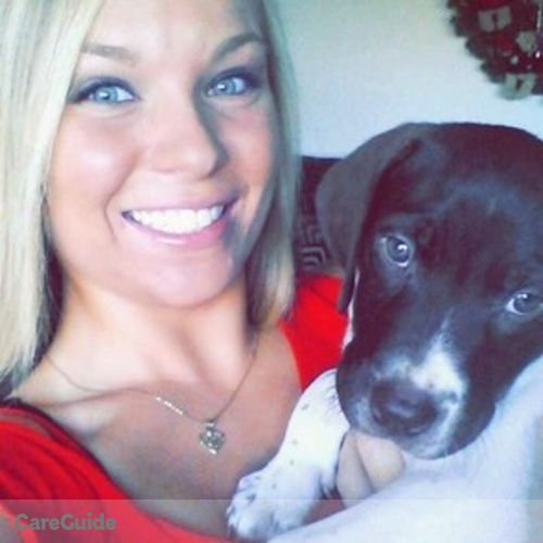 Pet Care Provider Shaylyn Rogers's Profile Picture