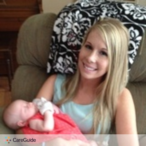 Child Care Provider Brianna Hamilton's Profile Picture