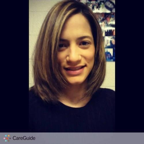 Child Care Provider Andrea P's Profile Picture