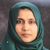 Faiza R