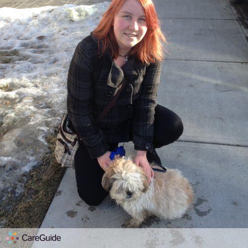 Pet Care Provider Kristine S's Profile Picture