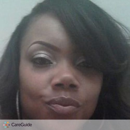 Child Care Provider Naykiesha H's Profile Picture