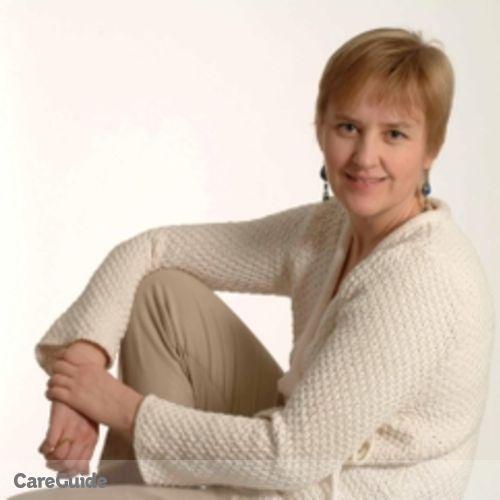 Canadian Nanny Provider Naomi G's Profile Picture