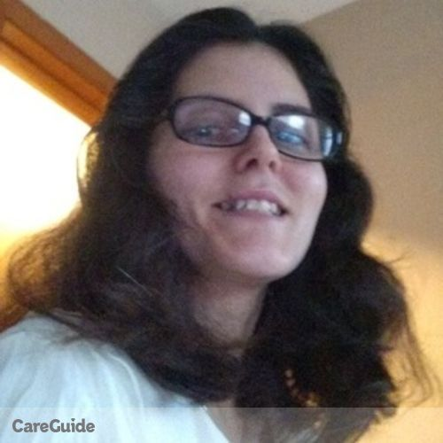 Child Care Provider Lula Tran's Profile Picture