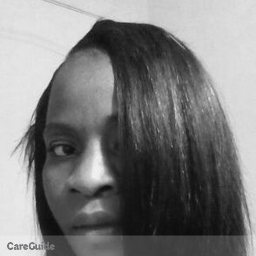 Housekeeper Provider Cathrine N's Profile Picture