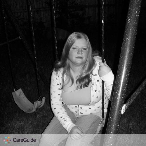 Child Care Provider Angela Kazar's Profile Picture