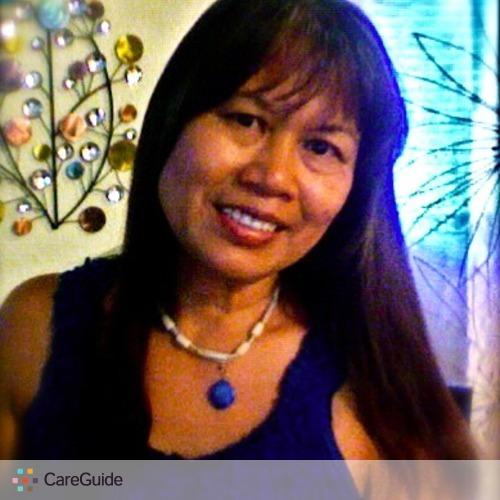 Pet Care Provider Liz Ramirez's Profile Picture