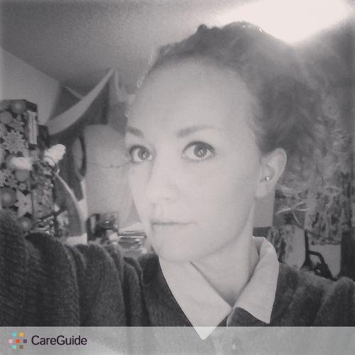 Child Care Provider Cecilia L's Profile Picture