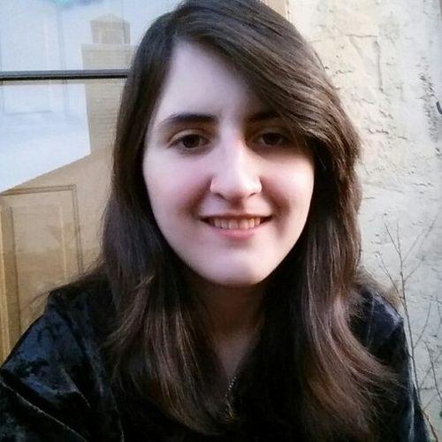 Elder Care Provider Hannah S's Profile Picture