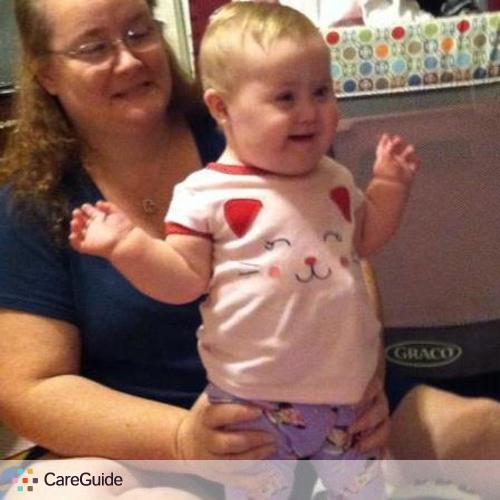 Child Care Provider Donna Boswell's Profile Picture