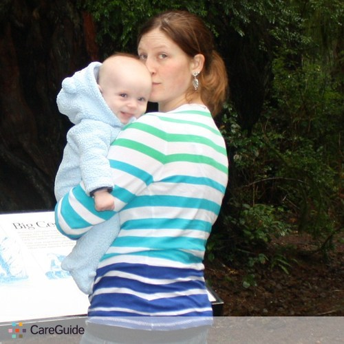 Child Care Provider Christina C's Profile Picture