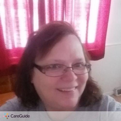 Child Care Provider Theresa M's Profile Picture