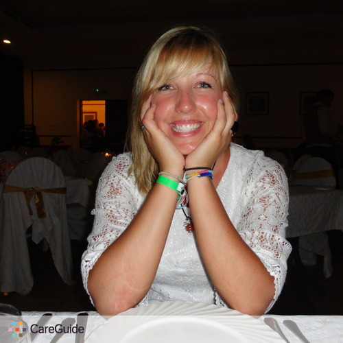 Child Care Provider Rikki Palmateer's Profile Picture