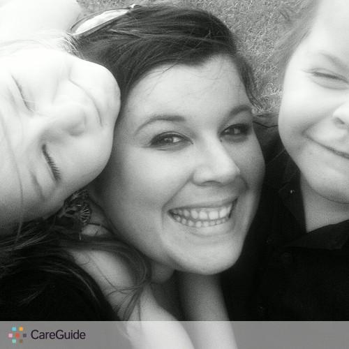 Child Care Provider Laci Bratten's Profile Picture