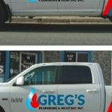 Attention Plumbers! Greg's Plumbing and Heating is looking to hire NOW!