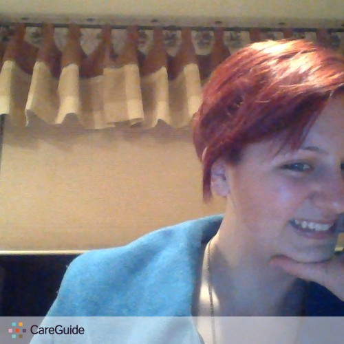 Pet Care Provider Caitlin Zitko's Profile Picture