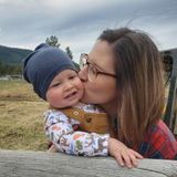 Hoping to connect with a live out nanny for our toddler son - 3 days per week