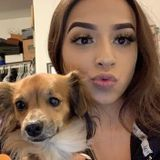 Martinez Dog Sitter Searching for Work in California