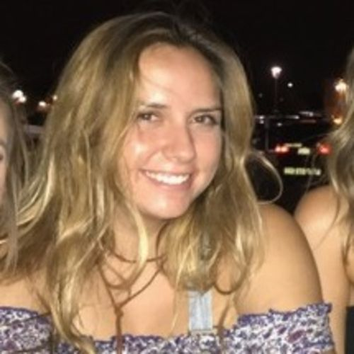House Sitter Provider Paloma Rochin's Profile Picture