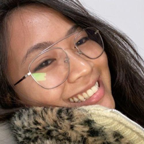 House Sitter Provider En D's Profile Picture