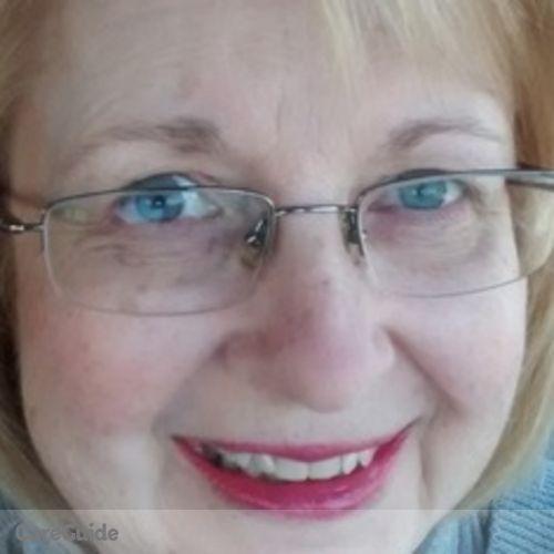 Child Care Provider Constance Trittin's Profile Picture