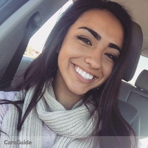Pet Care Provider Melissa Varela's Profile Picture