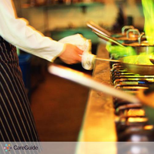 Chef Provider Pablo Rivera's Profile Picture