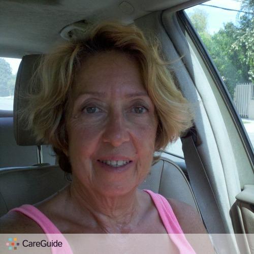 Pet Care Provider Elaine Binner's Profile Picture