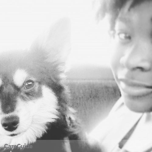 Pet Care Provider Minata Doumbia's Profile Picture