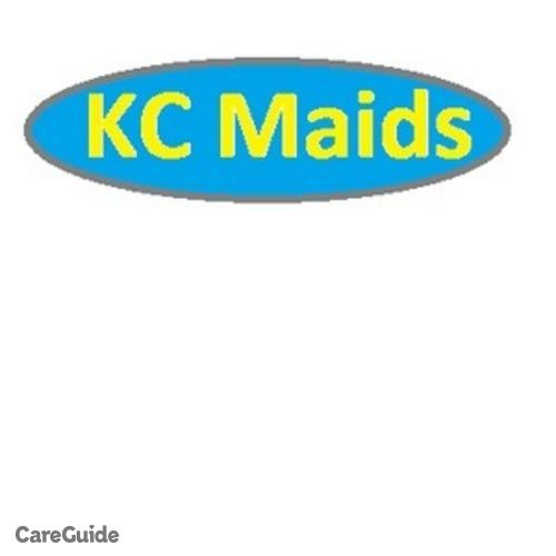 Housekeeper Provider Kc Maids's Profile Picture