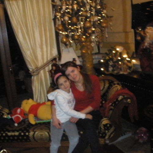 Canadian Nanny Provider Eteri M Gallery Image 2