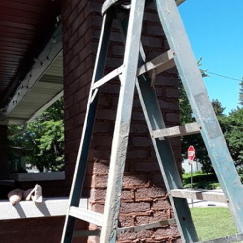 Handyman Provider Carrieann C Gallery Image 2