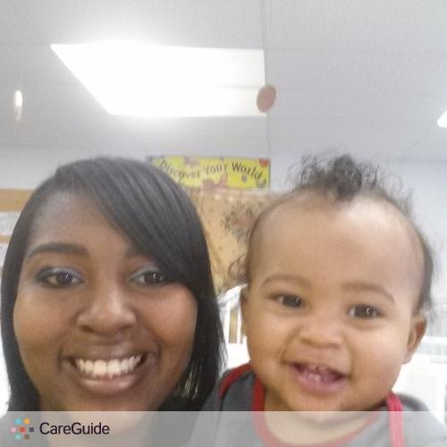 Child Care Provider Wynter Jones's Profile Picture