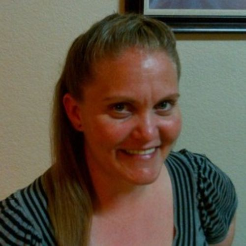 House Sitter Provider Tonie J's Profile Picture