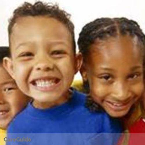 Child Care Provider Katrina Brown's Profile Picture