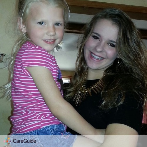 Child Care Provider Sarah Lawson's Profile Picture