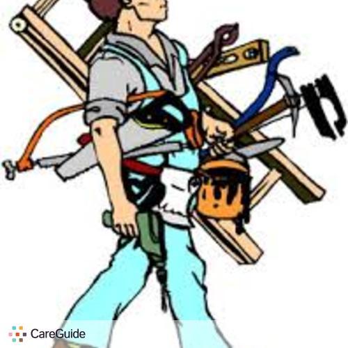 Handyman Provider Joseph Perlin's Profile Picture
